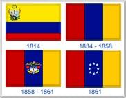 Simbolos Patrios De Colombia Bandera Escudo Himno Orquidea Condor